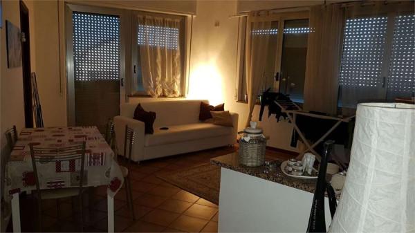 Appartamento in affitto a Galliate, 3 locali, prezzo € 475 | Cambio Casa.it