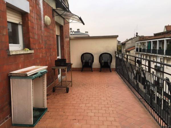 Appartamento in vendita a Milano, 4 locali, zona Zona: 3 . Bicocca, Greco, Monza, Palmanova, Padova, prezzo € 330.000 | Cambio Casa.it