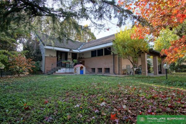 Villa in vendita a Peschiera Borromeo, 4 locali, prezzo € 549.000 | Cambio Casa.it