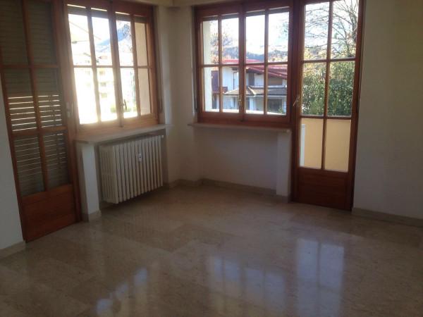 Appartamento in affitto a Borgo San Dalmazzo, 4 locali, prezzo € 380 | Cambio Casa.it
