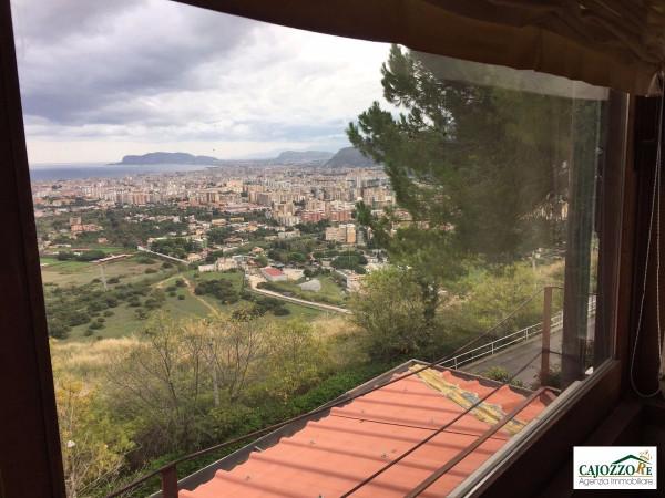 Villa in vendita a Palermo, 6 locali, prezzo € 720.000 | Cambio Casa.it