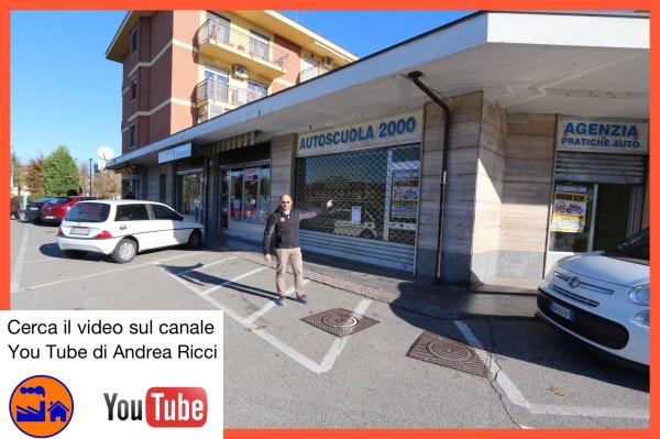 negozio Affitto Volvera