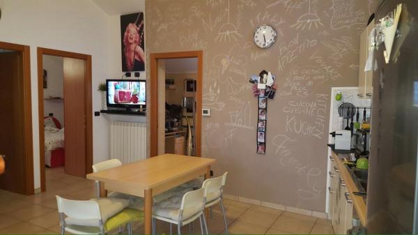 Appartamento in affitto a Borgo San Dalmazzo, 3 locali, prezzo € 430 | Cambio Casa.it