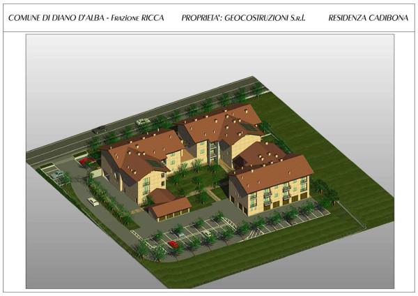Palazzo / Stabile in vendita a Alba, 5 locali, prezzo € 123.000 | CambioCasa.it