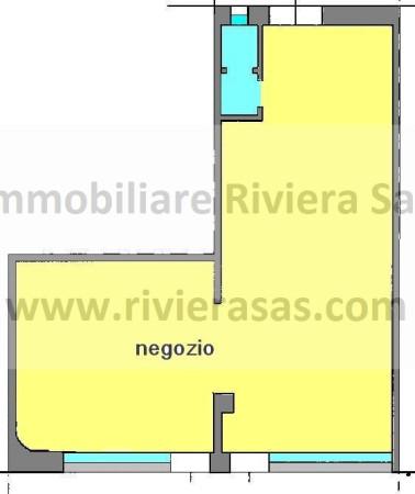 Negozio / Locale in vendita a Treviso, 1 locali, prezzo € 185.000 | Cambio Casa.it