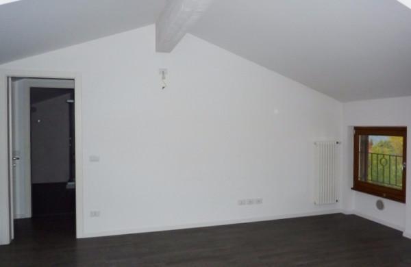 Attico / Mansarda in vendita a Tenna, 2 locali, prezzo € 145.000 | Cambio Casa.it