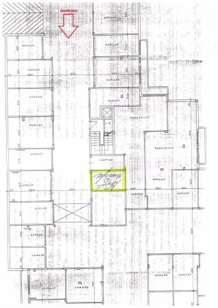 Box / Garage in vendita a Carpi, 1 locali, prezzo € 15.000 | Cambio Casa.it