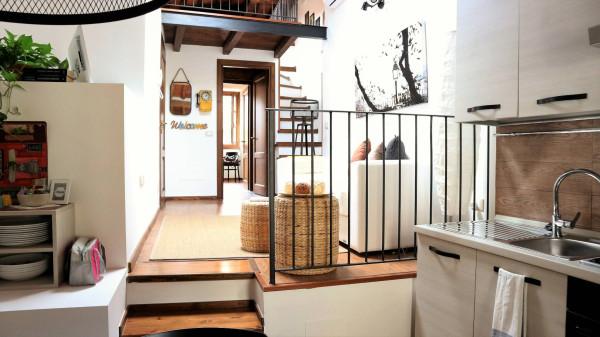 Attico / Mansarda in vendita a Pescia, 2 locali, prezzo € 78.000 | Cambio Casa.it