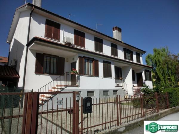 Villa a Schiera in vendita a Mulazzano, 4 locali, prezzo € 187.000 | Cambio Casa.it
