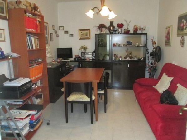 Soluzione Indipendente in vendita a Grandate, 2 locali, prezzo € 78.000 | Cambio Casa.it