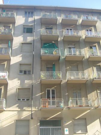 Appartamento in affitto a Torino, 2 locali, zona Zona: 7 . Santa Rita, prezzo € 380 | Cambio Casa.it