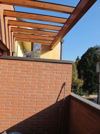 Bilocale Montebelluna Via Augusto Serena 6