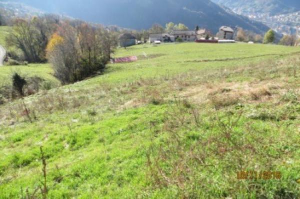 Terreno Agricolo in vendita a San Pellegrino Terme, 9999 locali, prezzo € 40.000 | Cambio Casa.it