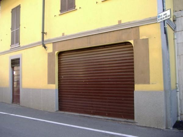 Negozio / Locale in vendita a Cassano Magnago, 4 locali, prezzo € 80.000 | Cambio Casa.it