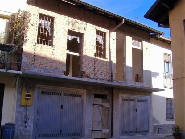 Rustico / Casale in Vendita a Cassano Magnago
