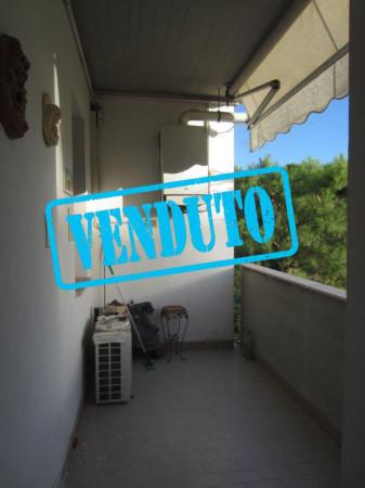 Appartamento in vendita a Civitanova Marche, 5 locali, prezzo € 188.000 | Cambio Casa.it