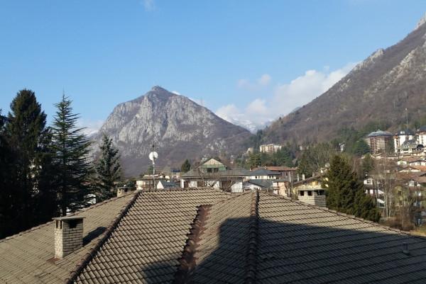 Appartamento in vendita a Barzio, 3 locali, prezzo € 75.000 | Cambio Casa.it