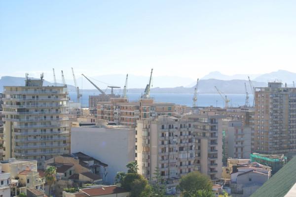 Appartamento in affitto a Palermo, 4 locali, prezzo € 550 | Cambio Casa.it