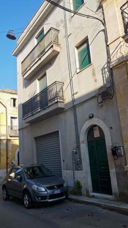 Palazzo / Stabile in vendita a Triggiano, 3 locali, prezzo € 210.000 | Cambio Casa.it