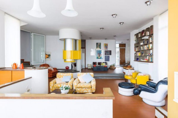Villa in affitto a Pesaro, 6 locali, prezzo € 1.700 | Cambio Casa.it