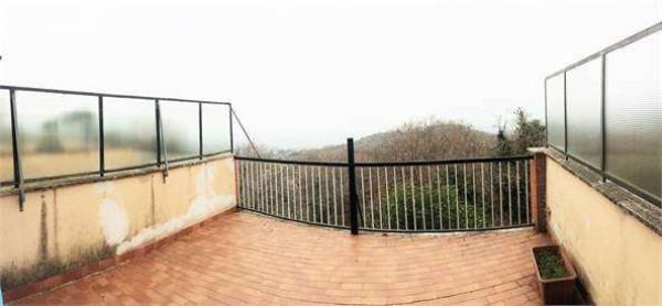 Villa in affitto a Monte Compatri, 3 locali, prezzo € 800 | Cambio Casa.it