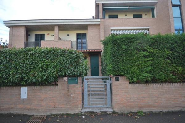 Villetta in Vendita a San Giovanni In Persiceto: 4 locali, 121 mq