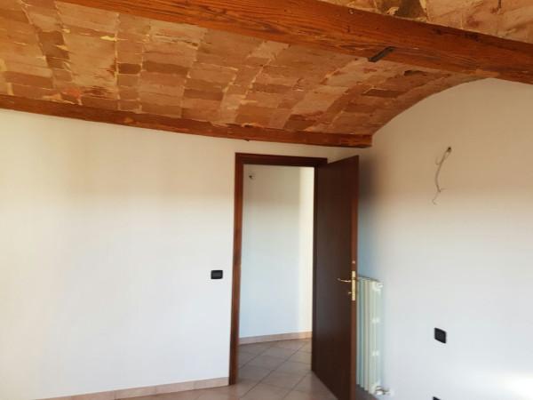 Soluzione Indipendente in vendita a Carpi, 3 locali, prezzo € 95.000 | Cambio Casa.it