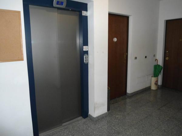 Bilocale Pioltello Via Alla Stazione 3