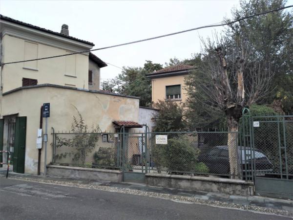 Villa in vendita a Montebello della Battaglia, 6 locali, prezzo € 95.000 | CambioCasa.it