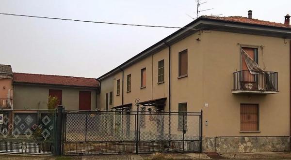 Villa in vendita a Montebello della Battaglia, 6 locali, prezzo € 118.000 | CambioCasa.it