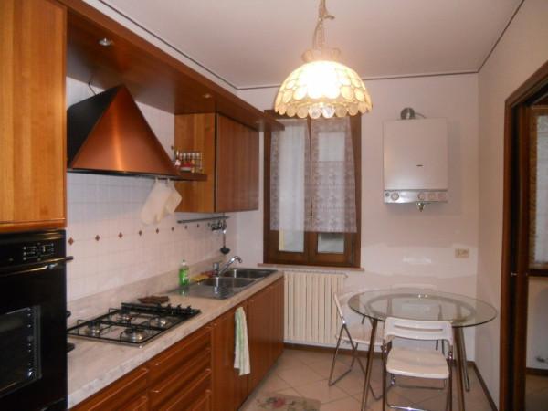 Appartamento in affitto a Guastalla, 3 locali, prezzo € 420 | Cambio Casa.it
