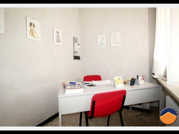 Bilocale Biella Via Alfonso Lamarmora, 14 8