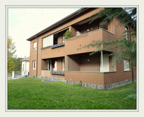 Appartamento in affitto a Olgiate Comasco, 2 locali, prezzo € 650 | Cambio Casa.it