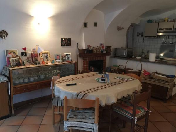 Appartamento in vendita a Dolceacqua, 2 locali, prezzo € 150.000 | Cambio Casa.it