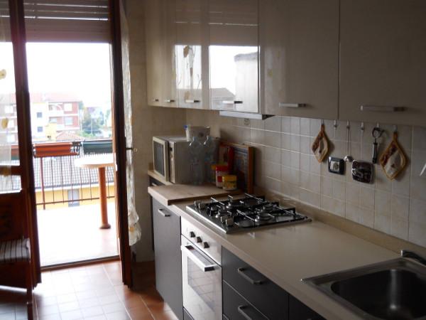 Appartamento in vendita a Caluso, 5 locali, prezzo € 88.000 | Cambio Casa.it