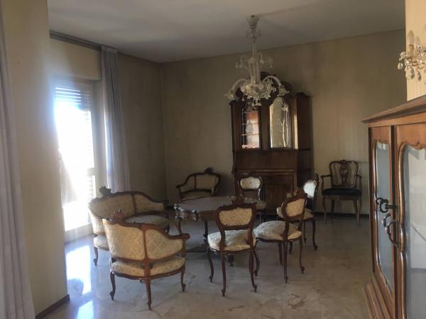 Appartamento in vendita a Borgomanero, 3 locali, prezzo € 150.000   Cambio Casa.it