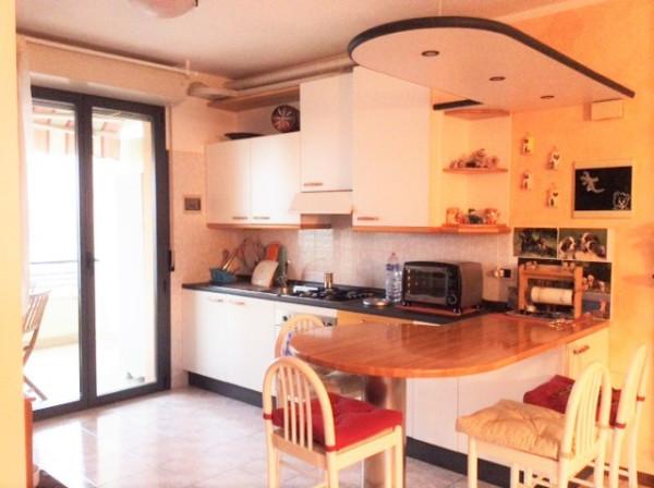 Appartamento in Vendita a Rimini Periferia Sud: 3 locali, 97 mq