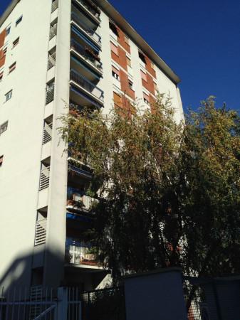 Appartamento in vendita a Milano, 3 locali, zona Zona: 13 . Baggio, Forze Armate, Quinto Romano, Bisceglie, Valsesia, prezzo € 329.000 | Cambio Casa.it
