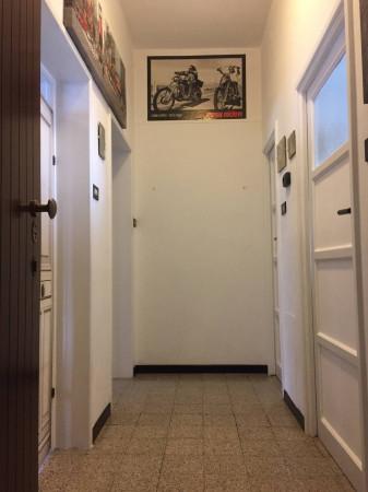 Appartamento in vendita a Saronno, 2 locali, prezzo € 85.000 | CambioCasa.it