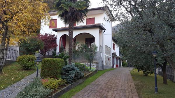Villa in vendita a Concesio, 6 locali, prezzo € 490.000 | Cambio Casa.it