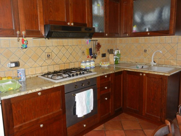 Appartamento in vendita a Vico Equense, 3 locali, prezzo € 250.000 | CambioCasa.it