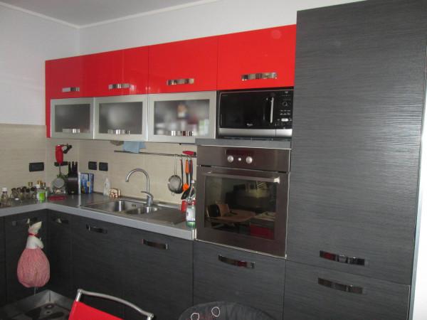 Appartamento in vendita a Borgo San Dalmazzo, 4 locali, prezzo € 215.000 | Cambio Casa.it
