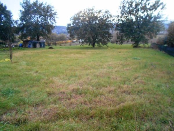 Terreno Edificabile Residenziale in Vendita a Bevagna