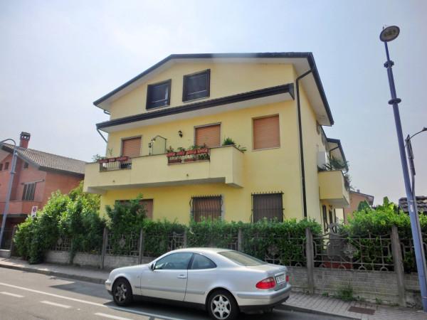 Appartamento in vendita a Mediglia, 3 locali, prezzo € 149.000 | Cambio Casa.it