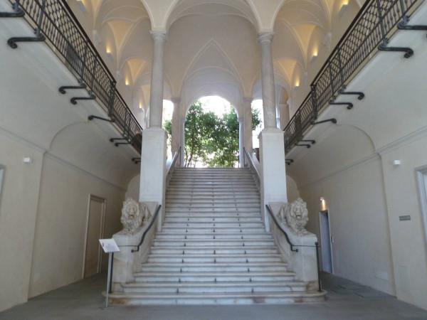 Loft open space in Vendita a Genova Centro: 3 locali, 60 mq