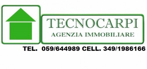 Laboratorio in affitto a Carpi, 1 locali, prezzo € 400 | Cambio Casa.it