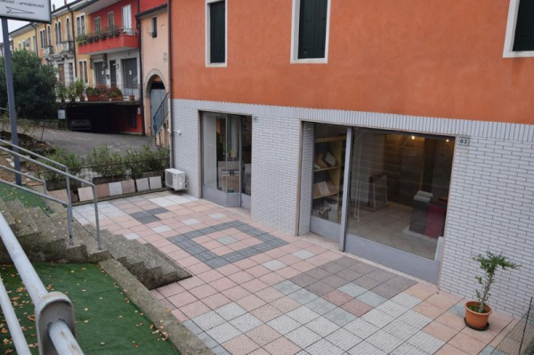 Negozio / Locale in affitto a Barbarano Vicentino, 2 locali, prezzo € 400 | Cambio Casa.it