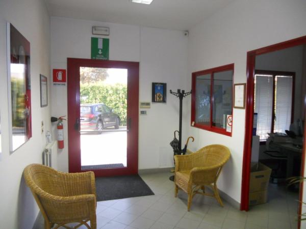 Capannone in vendita a Gualtieri, 6 locali, prezzo € 650.000 | Cambio Casa.it