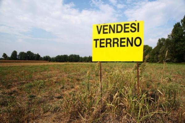 Terreno Edificabile Residenziale in Vendita a Costabissara