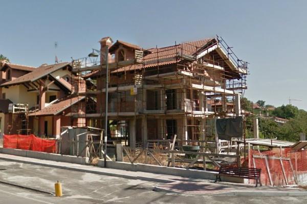 Villa in vendita a Montaldo Torinese, 6 locali, prezzo € 65.000 | Cambio Casa.it